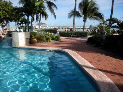 Photo for Key West-Coconut Beach Resort - Avail 11/16/19 to 11/23/19