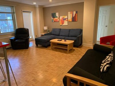 Photo for Beautiful 1 Bed Condo with private balcony