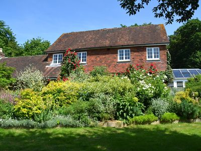 Photo for Lee Cottage - Fittleworth, West Sussex