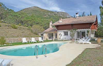 Photo for 5 bedroom accommodation in La Bastide