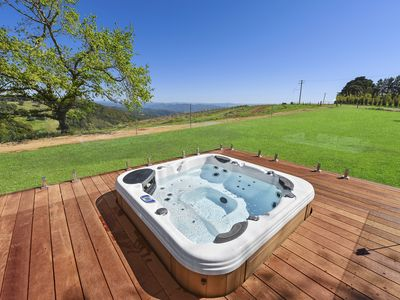 Photo for Hilltop Farm Stay - Your Ultimate Relax