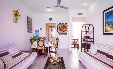Photo for 2BR Condo Vacation Rental in Cozumel, MEX