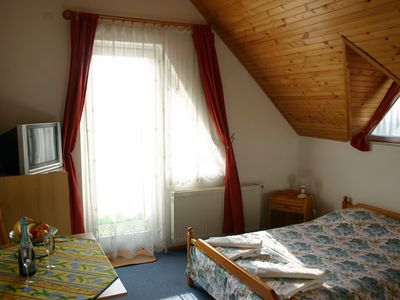 Photo for Holiday apartment with pool and children's playground