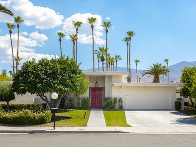 Photo for Sunshine Palms in South Palm Springs. Fab Remodel! Just Listed!