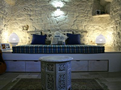 Photo for Home of Civetta - charm and relaxation in Puglia