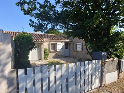 Photo for House full foot 60m2 10mns walk beach and city center