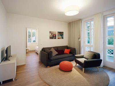 Photo for Apartment 4/48 m² - Haus Heidelberg - Ostseebad Göhren