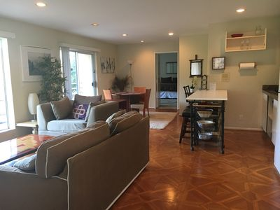 Photo for Fully Serviced & Stylish Living in Exclusive Los Feliz/hollywood Hills