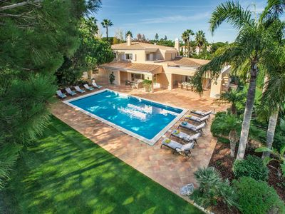 Photo for Beautiful 5 Bedroom Villa with Golf Views - DM17