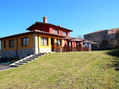 Photo for Rural Apartment Senda Costera Llanes nº1