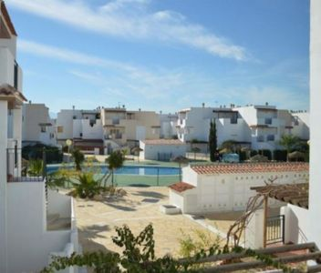 Photo for 106298 - Apartment in Vera Playa