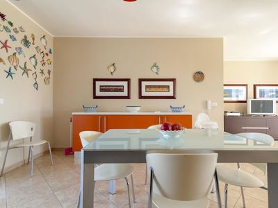 Photo for Vacation home Dimora del PoetaLE07501991000003179 in Lecce - 8 persons, 4 bedrooms