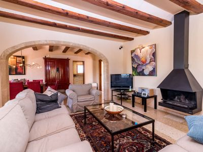 Photo for Vacation home Kes in Jávea/Xàbia - 12 persons, 6 bedrooms
