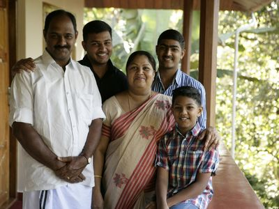 Photo for Stay with Local Family in a Plantation