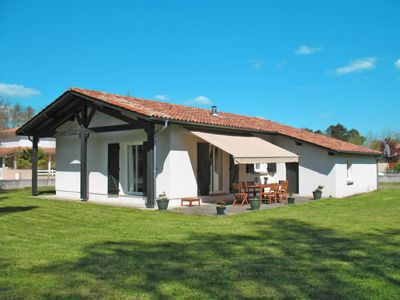 Photo for Vacation home Le Marais (MOS110) in Mezos - 6 persons, 3 bedrooms