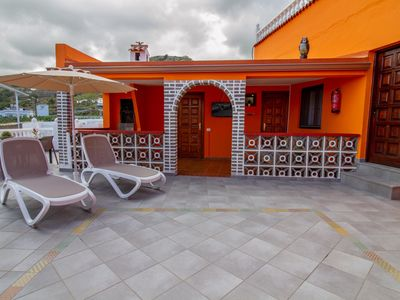 Photo for Casa Marjoes II - Terrace + BBQ + Parking