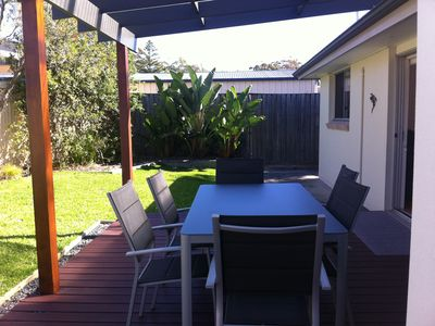 Photo for Bateau Bay Beach House