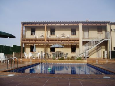 Photo for Self catering Cal Ferrer for 4 people