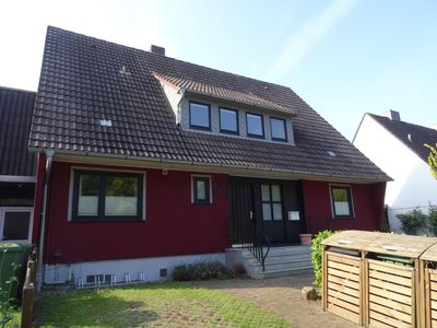 Photo for Holiday apartment Laboe for 1 - 10 persons with 6 bedrooms - Holiday apartment