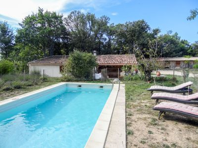 Photo for Vacation home Le Bois d'Amour in Apt - 5 persons, 2 bedrooms