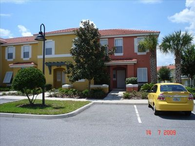 Photo for 3 Bedroom Townhome Near Disney Sleeps up to Eight People