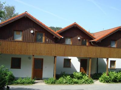 Photo for 1BR Apartment Vacation Rental in Grafenwiesen, Bayerischer Wald (Oberpfalz)