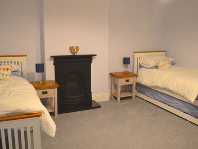 Photo for Recently refurbished Victorian Cottage in Ventnor