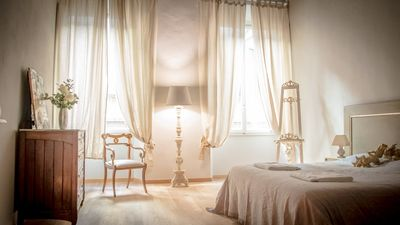 Photo for Luxury apartment in the center of Florence.