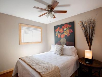 Photo for 4BR Cottage Vacation Rental in Bryan, Texas
