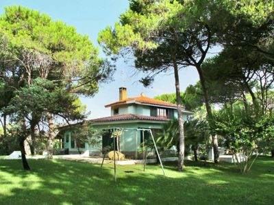 Photo for Vacation home Casa Margherita (PAM200) in Platamona - 10 persons, 4 bedrooms