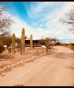 Photo for Beautiful desert view fully furnished comfortable home