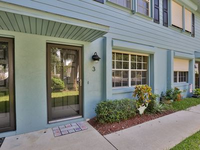Photo for Spacious Townhome steps to Famous Flagler Ave and Beach