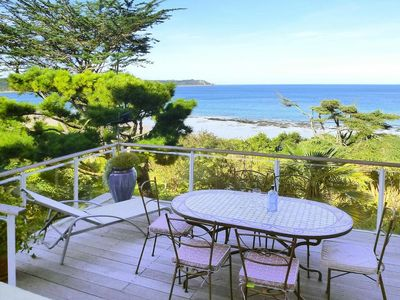 Photo for holiday home, Locquirec  in Finistère - 6 persons, 3 bedrooms