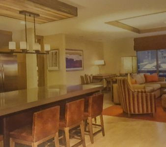 Photo for Wyndham Resort at Avon - One Bedroom Presidential Reserve  Mountain Modern