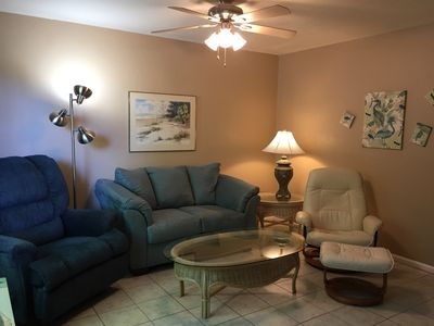 Photo for 2BR Townhome Vacation Rental in Tallahassee, Florida