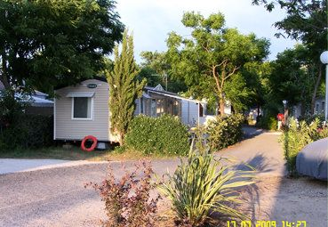 Photo for Camping Pleine Mer **** - Mobilhome 4 people (between 0 and 5 years)