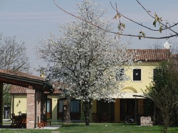 'Particolari del Brenta' - House with large garden close to Venice - Elisa