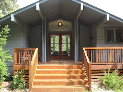 House on the Creek - Treehouse Retreat - 10 minutes to Downtown! - Terrace  Ridge