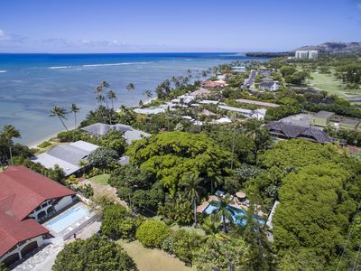 Photo for 10BR House Vacation Rental in Honolulu, Hawaii