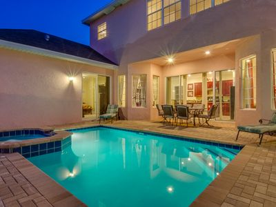 Photo for 4BR House Vacation Rental in Reunion, Florida