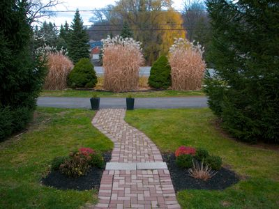 """Photo for """"Creek Haven"""" Nestled in the Heart of Niagara's Wine Country"""