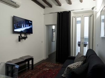 Photo for Rome: Luxury Apartment fully renoveted in the heart of Rome