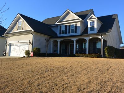 Photo for Master's Rental, 12 Miles From Augusta National!