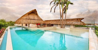 Photo for Azul Tulum! Brand New Destination in Tulum! Great Grand Opening Rates! (1 Bdrm)