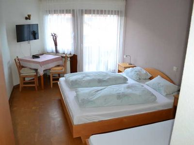 Photo for Apartment Vacation Rental in Ohlsbach