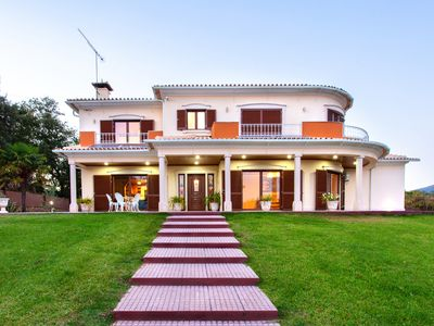 Photo for Casa do Casalinho, all amenities, quiet location, in the middle of nature
