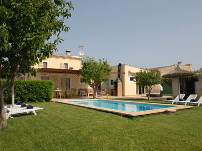 Photo for 4BR Cottage Vacation Rental in Manacor, Mallorca