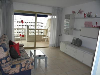 Photo for Apartment 1 bedroom Las Acacias