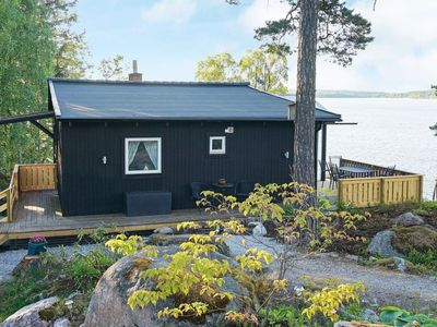 Photo for Vacation home Färingsö in Färentuna - 7 persons, 3 bedrooms