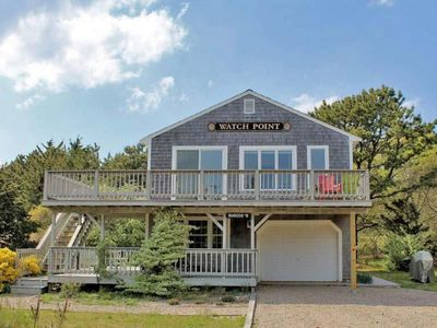 Photo for Nauset Road Home with Water Views